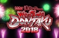 NJPW Wrestling Dontaku 2018 - Night Two (May 04, 2018)