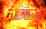 NJPW G1 Climax 26 - Day 19 Review (Finals) - August 14, 2016