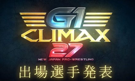 NJPW G1 Climax 27 – Day 15 Review (Block A) – August 6, 2017