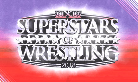 wXw Superstars of Wrestling 2018 (May 05, 2018)