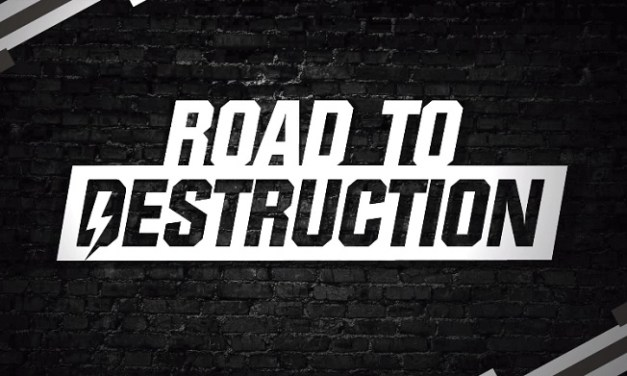Defiant Road to Destruction (May 28, 2018)