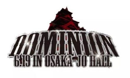 NJPW Dominion 6.9 in Osaka-Jo Hall (June 09, 2018)