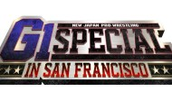 NJPW G1 Special in San Francisco (July 07, 2018)