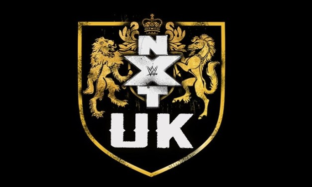 NXT UK: Where Next?