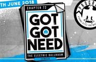 PROGRESS Chapter 72: Got Got Need (June 24, 2018)