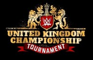 WWE United Kingdom Championship Tournament 2018 - Night One (June 18, 2018)