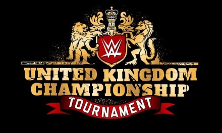 WWE United Kingdom Championship Tournament 2018 – Night One (June 18, 2018)