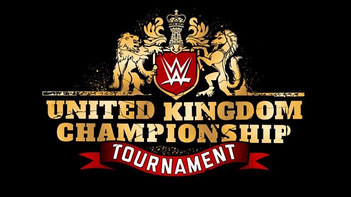 WWE United Kingdom Championship Tournament 2018 – First Round Reviews