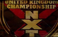 WWE United Kingdom Championship Tournament 2018 - Night Two (June 19, 2018)
