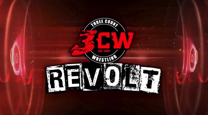 3CW Revolt 2018 (July 07, 2018)