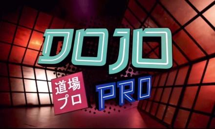 Dojo Pro – S01 E11 – Shane Strickland