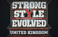 NJPW x Rev Pro Strong Style Evolved UK - Night Two (July 01, 2018)