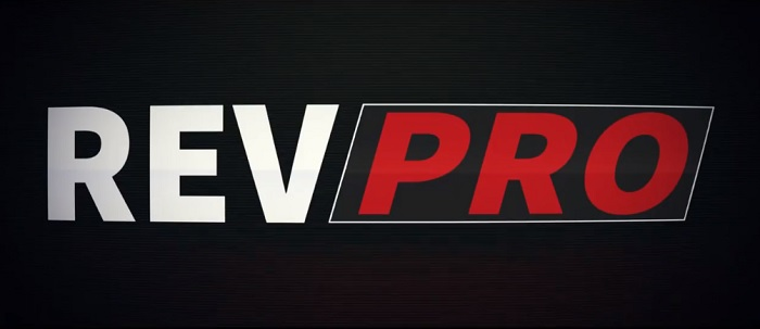 Revolution Pro Wrestling British J Cup 2018 – Night Two (September 09, 2018)