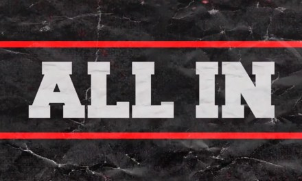 ALL IN (September 01, 2018)