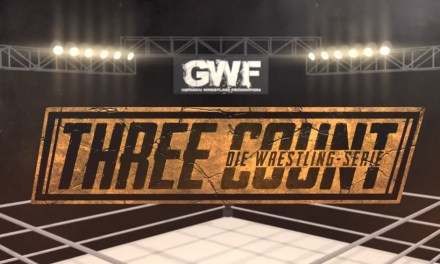 GWF Three Count – S02 E08 – This One Time