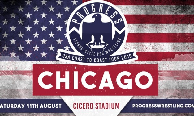 PROGRESS Coast to Coast: Chicago (August 11, 2018)