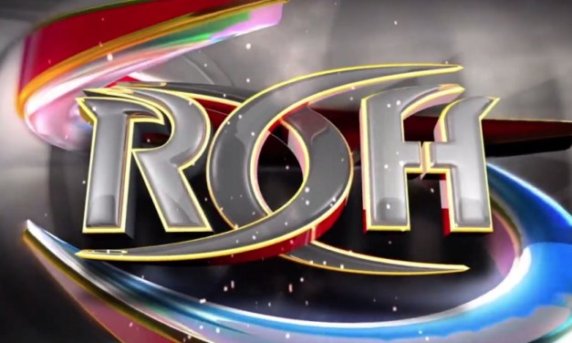 Match Review: Silas Young vs. Fred Yehi (ROH on Sinclair TV #471) (September 25, 2020)