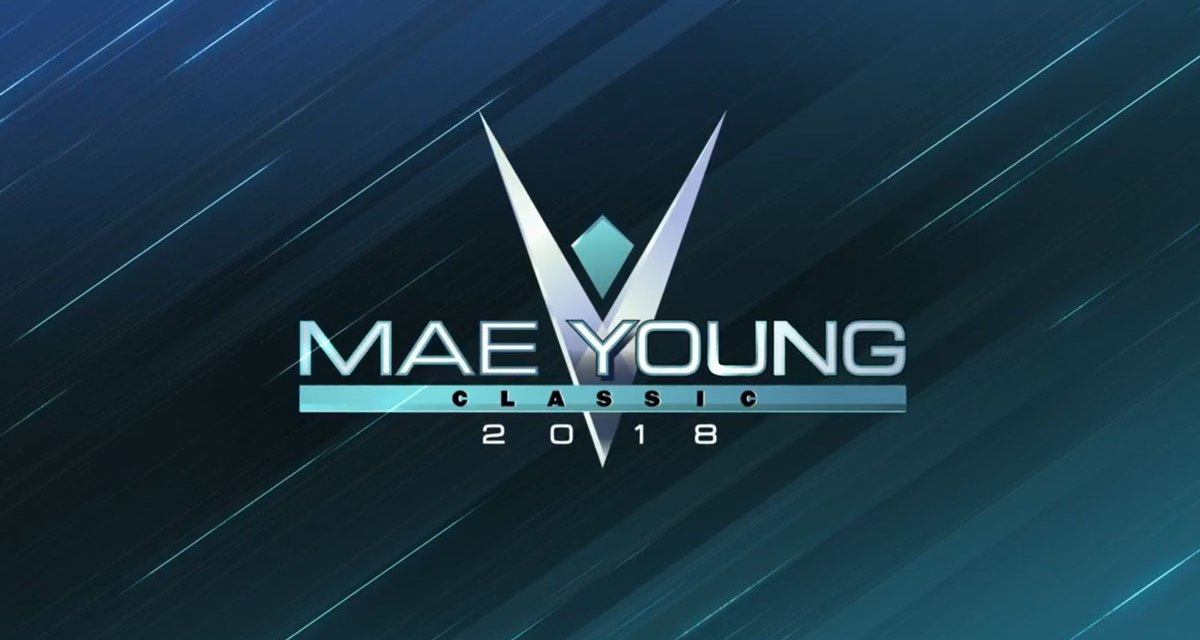 WWE Mae Young Classic 2018 – Episode 4 (taped August 08, 2018)