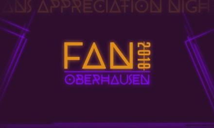 wXw Fan Appreciation Night: Oberhausen (September 01, 2018)