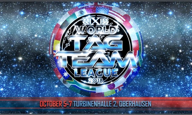 wXw World Tag Team League 2018 – Night Three – Live Report (October 07, 2018)