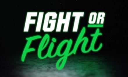 Defiant Fight or Flight (October 11, 2018)