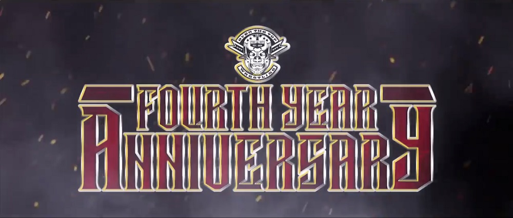 OTT Fourth Anniversary Show (October 13, 2018)
