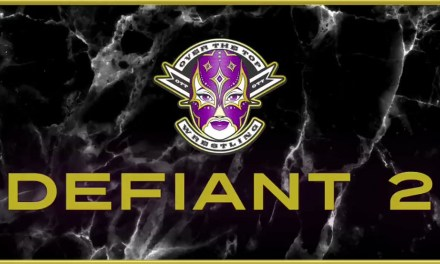 OTT Defiant 2 (October 14, 2018)