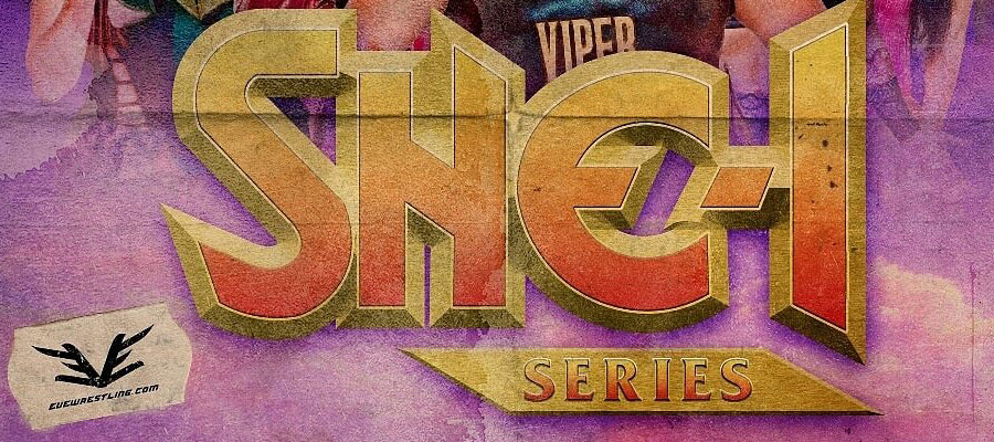 Pro Wrestling EVE SHE 1 Series 2018 – Live Thoughts
