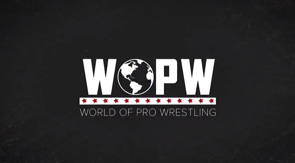 Revolution Pro Wrestling World of Pro Wrestling #4