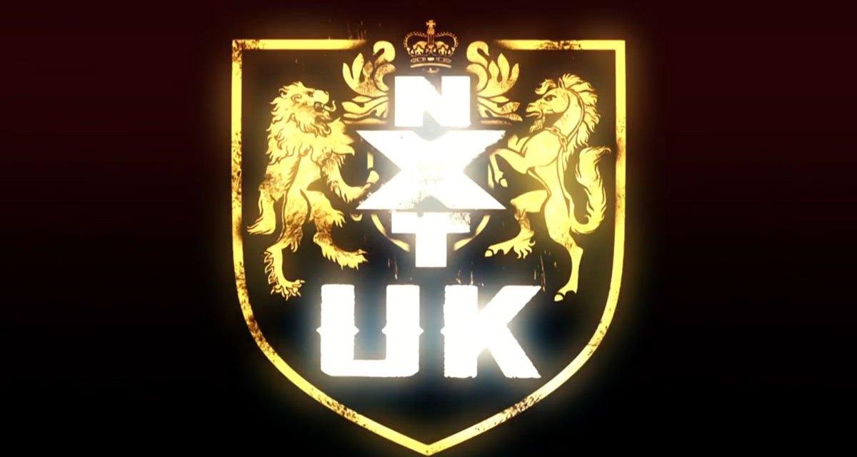 WWE NXT UK #14