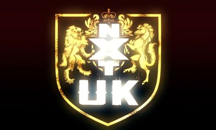 WWE NXT UK #6