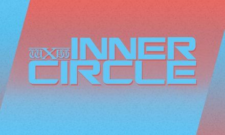 wXw The Inner Circle 6 (October 04, 2018)