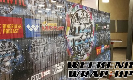 wXw World Tag Team League 2018 – Wrap-Up