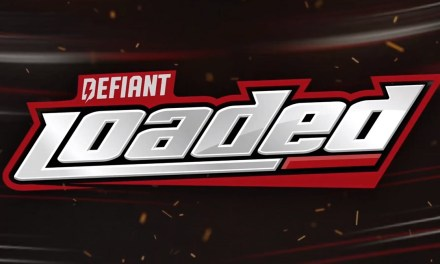 Defiant Loaded – Episode 15 (taped March 16, 2019)