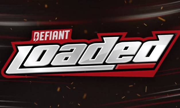 Defiant Loaded – Episode 23 (taped April 27, 2019)