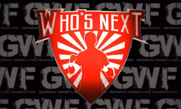 GWF Who's Next S02 E11