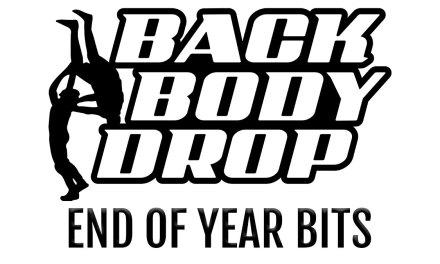 BackBodyDrop – 2018 in Numbers