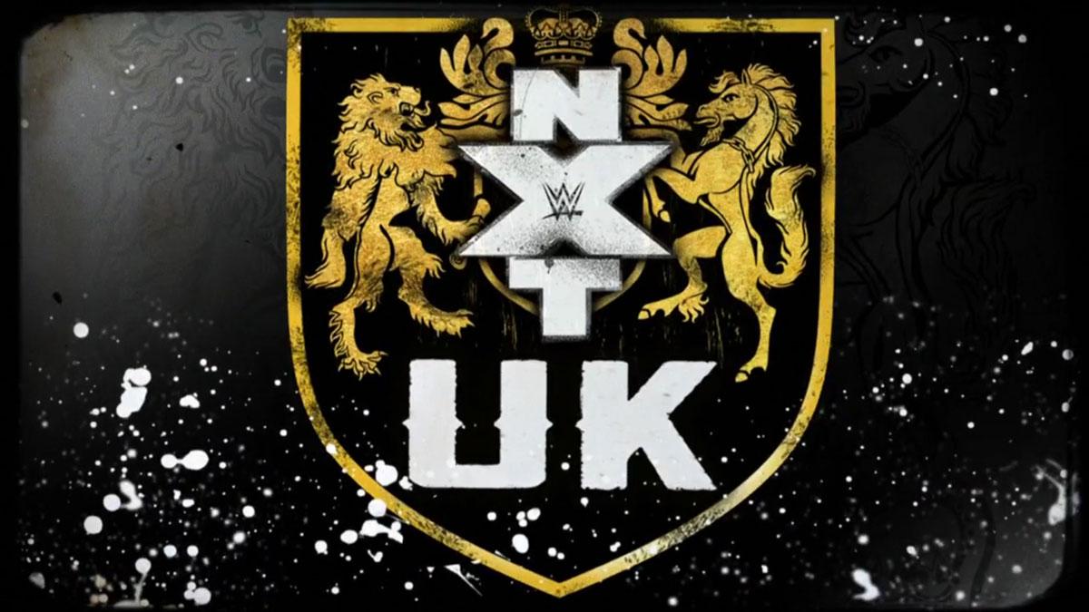 Outra estrela do NXT UK é acusado de assédio sexual