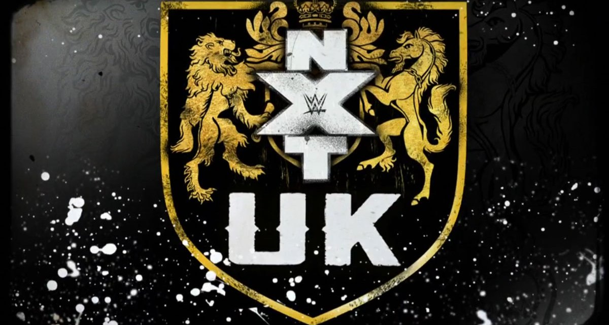 WWE NXT UK #26 – Takeover Plus (taped January 12, 2019)