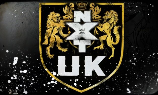WWE NXT UK's Most Brilliant: Kay Lee Ray vs. Toni Storm vs. Piper Niven