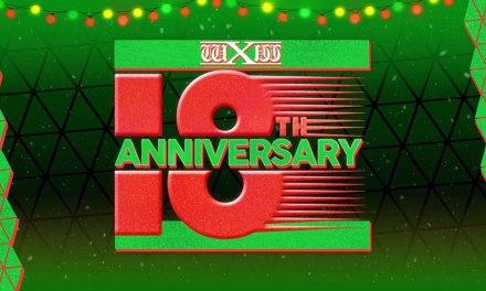 wXw 18th Anniversary (December 22, 2018)