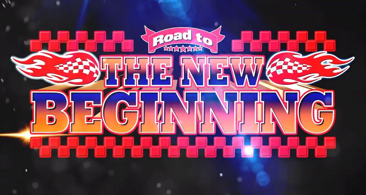 NJPW Road to the New Beginning – Night Four (January 30, 2019)