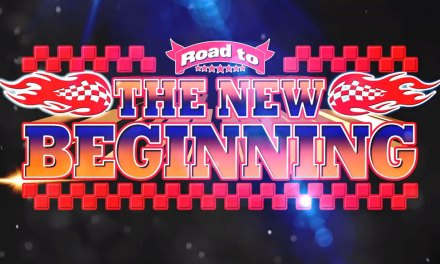 NJPW Road to the New Beginning – Night Eight (February 09, 2019)