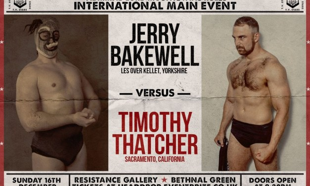 Match Review: Jerry Bakewell vs. Timothy Thatcher (Head Drop) (December 16, 2018)