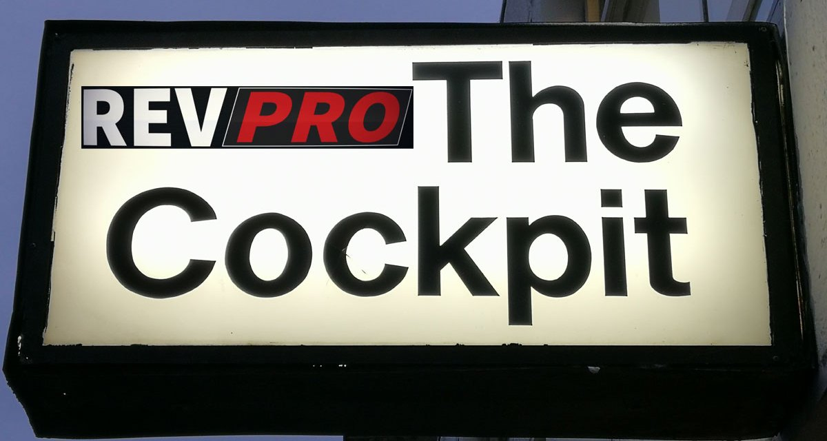 Revolution Pro Wrestling Live At The Cockpit 36 (January 05, 2019)