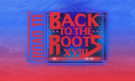 wXw Road to Back to the Roots XVIII (December 15, 2018)