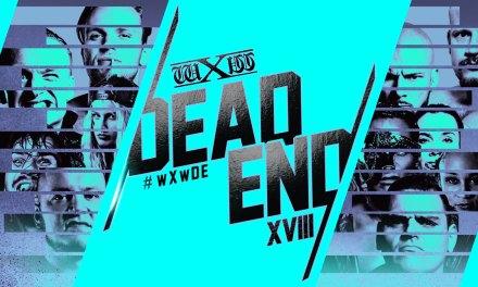 wXw Dead End XVIII (February 15, 2019)