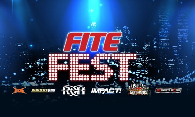 NEWS: March 03, 2019 (FITE Fest, Atlas no more, NXT UK signings, injury updates)