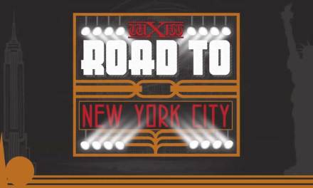 wXw Road to New York City (March 10, 2019)