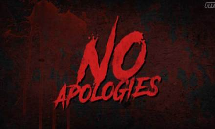 Blackcraft Wrestling No Apologies (April 05, 2019)